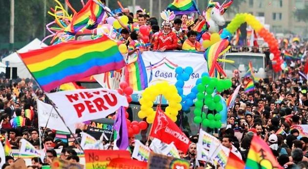 Comunidad gay y gestión (des) integrada agua