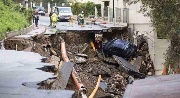¿Cuál es importancia infraestructuras verdes inundaciones?