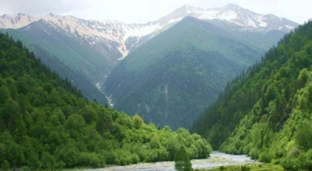 Eptisa estudia viabilidad sistemas riego dos regiones Georgia rehabilitación