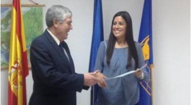 Fin Curso Internacional Gestión Integral Agua Agricultura Familiar España