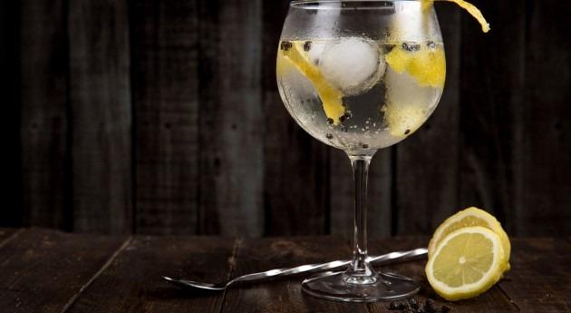 Qué mala agua grifo y qué ricos gin-tonics