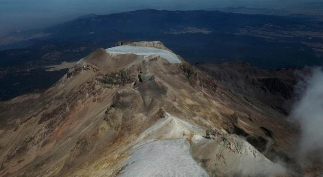 Ayoloco, corazón agua que dejó latir México