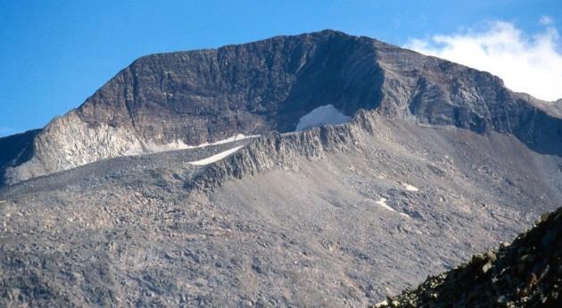 investigación recoge impacto glaciares ibéricos últimos 100.000 años