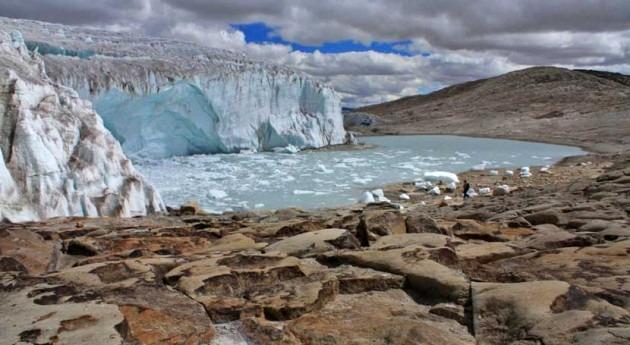 mayor glaciar Perú podría desaparecer 2050 si no se frena calentamiento global
