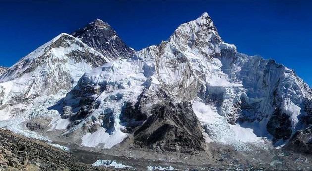 Colombia analiza estado glaciares