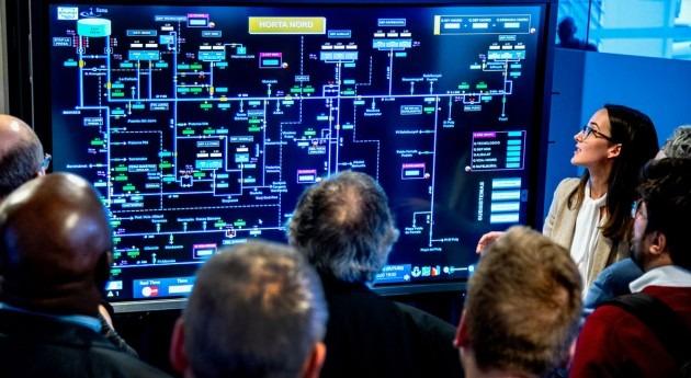 Global Omnium y Telefónica Tech desplegarán 450.000 contadores agua inteligentes España