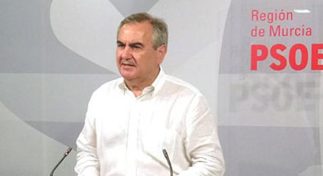 """Rafael González Tovar: """" ministro Cañete no debe consentir reserva 400 Hm3 cabecera Tajo"""""""