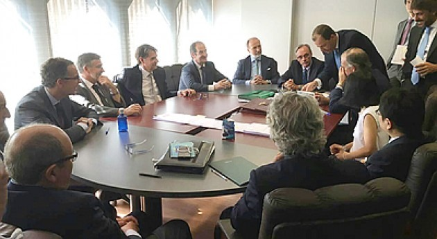 grupo chino JSTI compra 90% capital social ingeniería española Eptisa