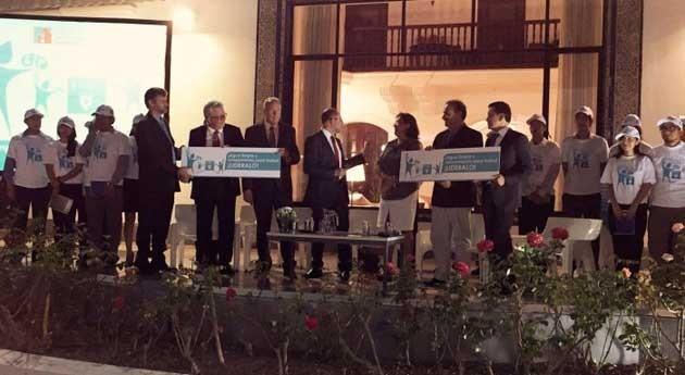 """Perú lanza campaña """"¡Agua limpia y saneamiento todos!"""""""