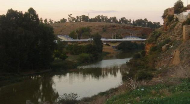 Río Guadaíra (Wikipedia/CC).
