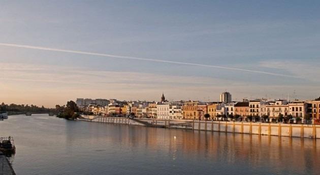 Nueva aplicación móvil Confederación Hidrográfica Guadalquivir