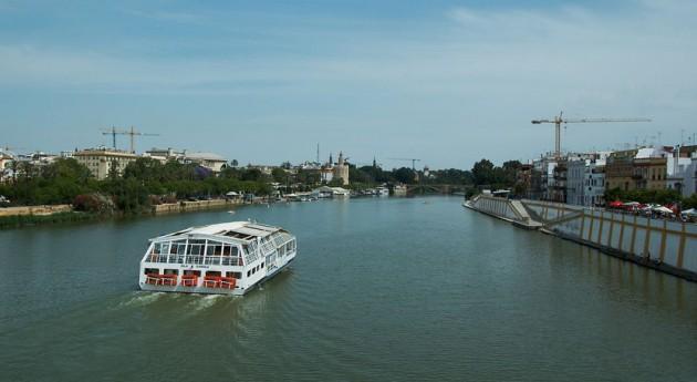 Tribunal Supremo remata dragado río Guadalquivir protegiendo Doñana