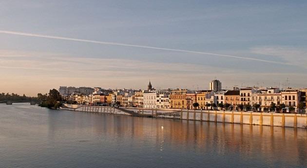 17.000 personas se manifiestan Sevilla revisión Plan Corona Norte Doñana