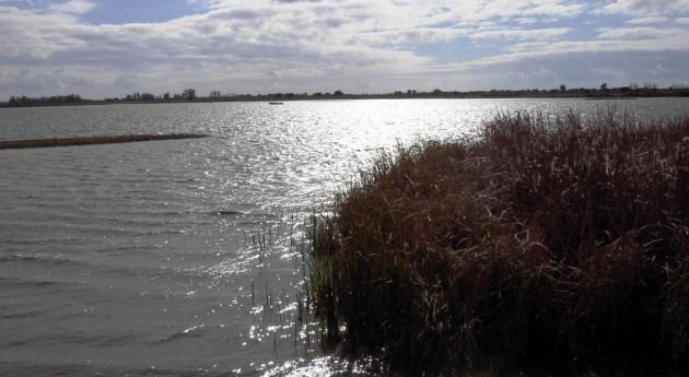 MAGRAMA crea comisión técnica controlar trasvase anual al entorno Doñana