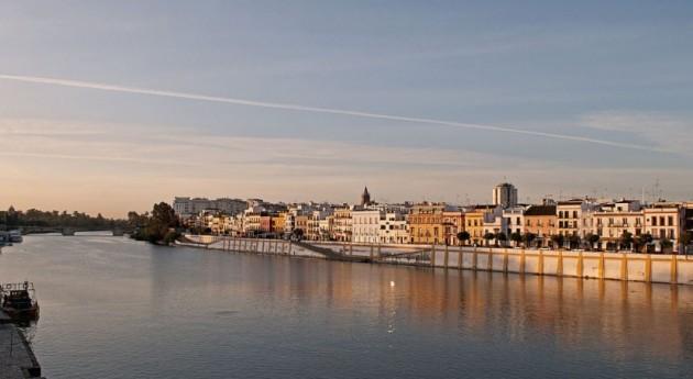 previsión desembalse cuenca Guadalquivir es 600 hm3