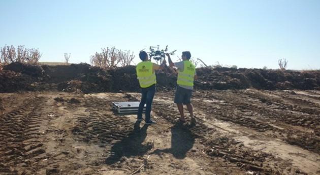 Trabajos modelización tramo Guadiana afectado camalote conocer mejo río