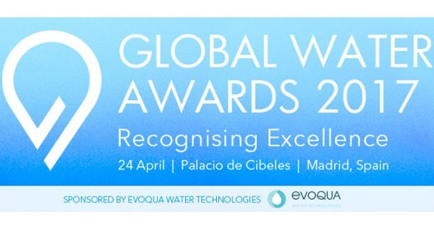 Cadagua, nominada 3 categorías Global Water Awards