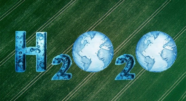 H2020. Water, climate, agriculture & irrigation