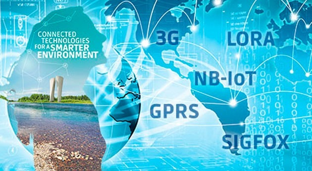 LACROIX Sofrel analiza repercusión tecnologías información Telegestión