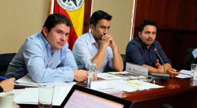 Cundinamarca, solo 27% municipios han adoptado medidas frente Niño