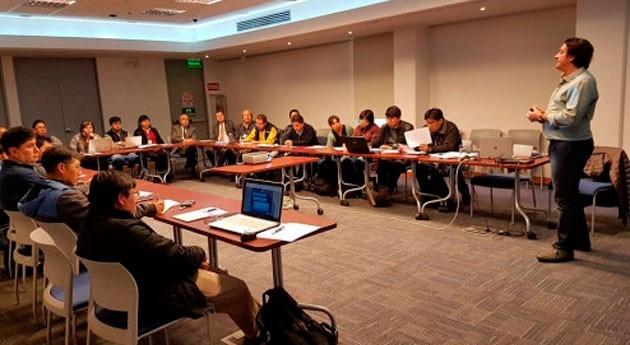 Bolivia promueve uso herramienta innovadora gestión hídrica