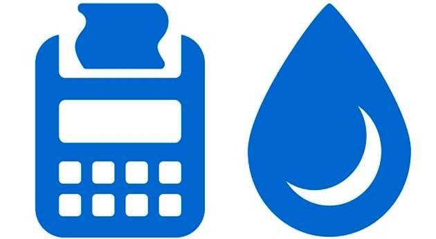 7 herramientas on – line calcular tu consumo agua
