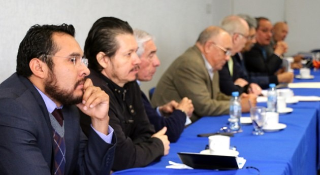 """IMTA celebra """"Primera Reunión expertos hidroenergía"""""""