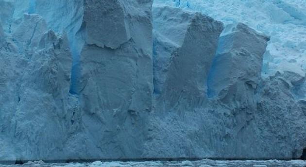 Antiguos depósitos lacustres Antártida Oriental llevan congelados 14 millones años