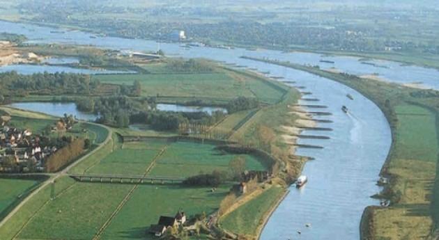 Holanda brinda Uruguay experiencia gestión hídrica