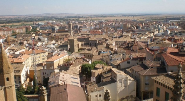 Huesca contará plan actuación saneamiento colectores