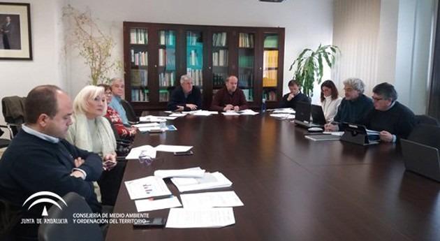 Andalucía incluirá 4 nuevas lagunas inventario humedales