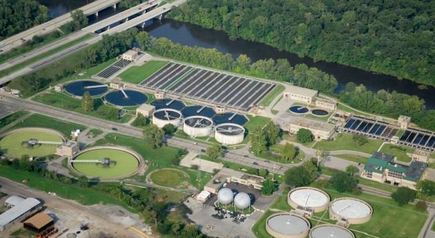 Sostenibilidad y eficiencia sector agua: retos y oportunidades
