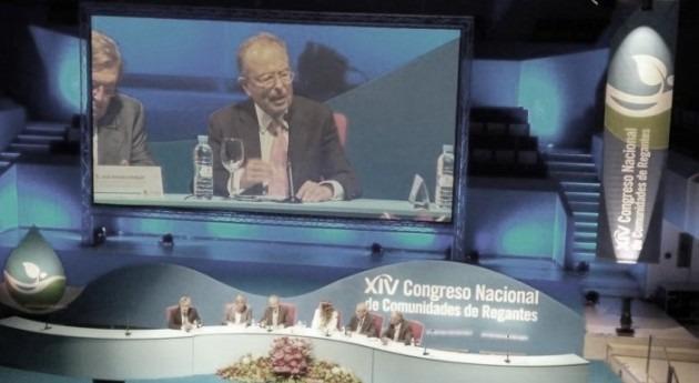 XIV Congreso Comunidades Regantes: apuntes jurídicos II
