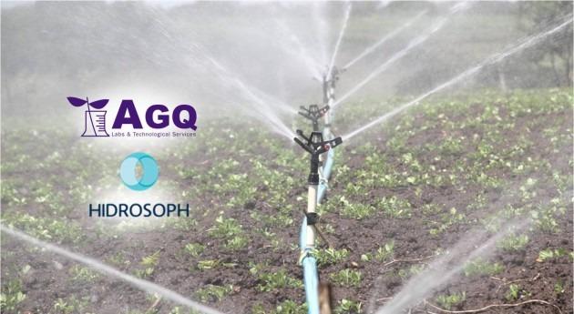 AGQ Labs e Hidrosoph presentan acuerdo colaboración internacional