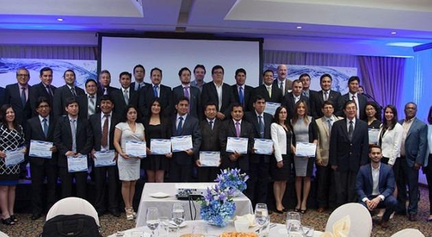 Perú primer país Sudamérica que usa programa mejorar gestión agua cambio climático