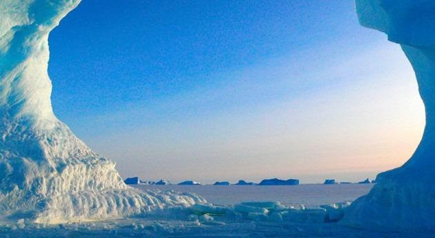 estudio cuantifica retroalimentación pérdida masas hielo calentamiento