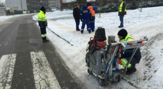SUEZ Water Spain aplica solución iDroloc Tychy, Polonia