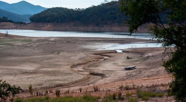Investigadores IIAMA desarrollan técnica prevenir impactos futuros sequía
