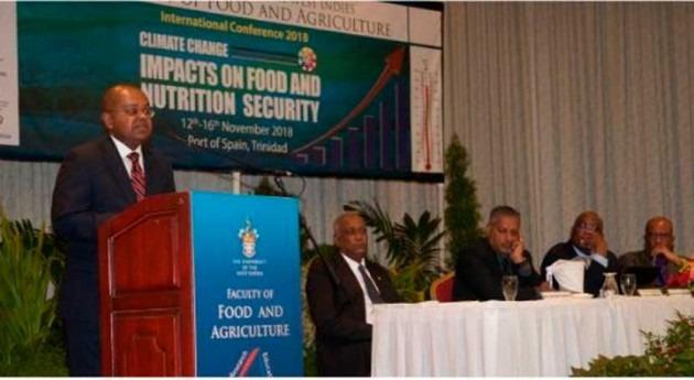 países Caribe declaran resiliencia al cambio climático como prioridad