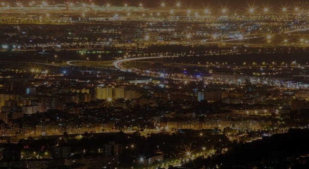 Agua y Smart Cities en España