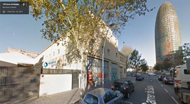 Grupo Mejoras abre nuevas oficinas Barcelona
