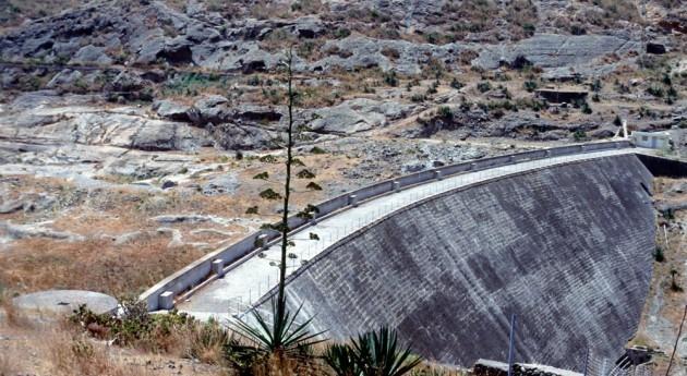 Juan León y Castillo ingeniero: incidentes Presa San Lorenzo [Gran Canaria]