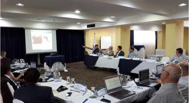 sector eléctrico América Central se prepara frente al cambio climático