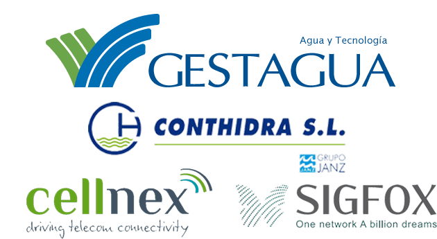 Gestagua desarrolla nuevo sistema gestión contadores inteligentes agua