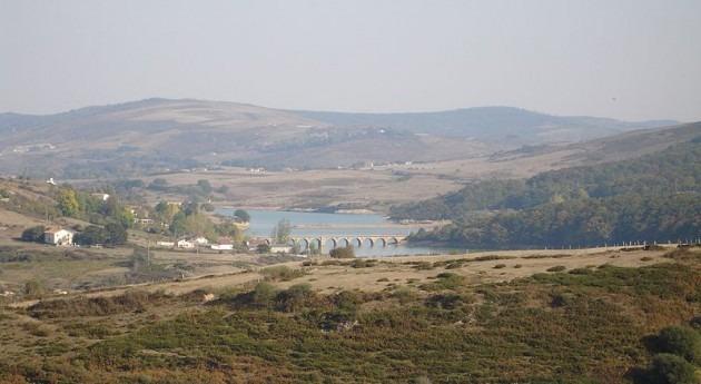 Pantano Ebro: 60 Aniversario