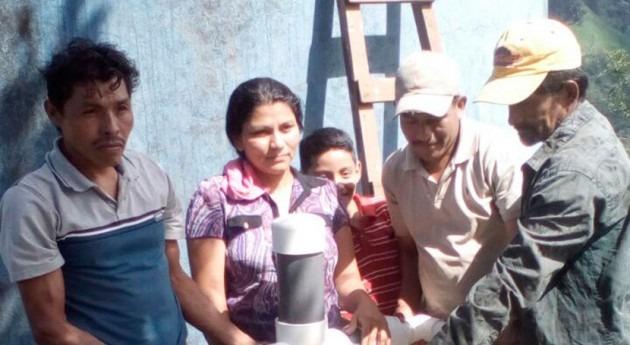 40.000 personas comunidades Tuma Dalia mejorarán calidad agua que consumen