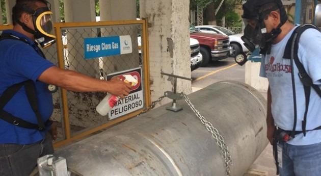 Uso cloro agua potable: Seguridad, riesgos y utilidad
