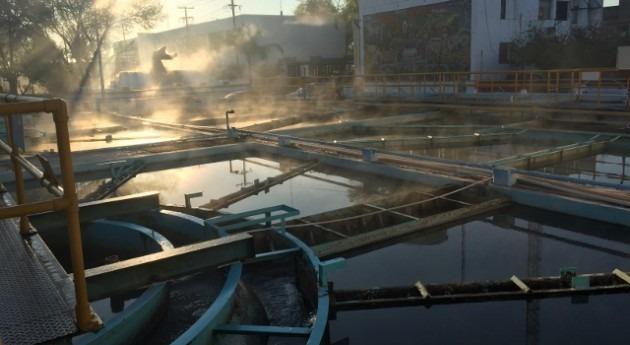 5 acciones continuas mejorar (acción+) eficiencia organismos operadores agua
