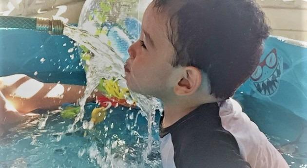 Reflexión: Los fundamentos del agua, proveedora de
