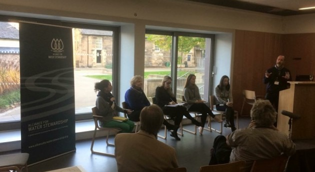 Foro internacional AWS Edimburgo. Notas y conclusiones